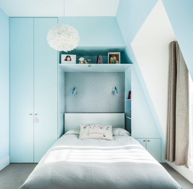 20 Inspirational Contemporary Kids Room Designs For All Ages