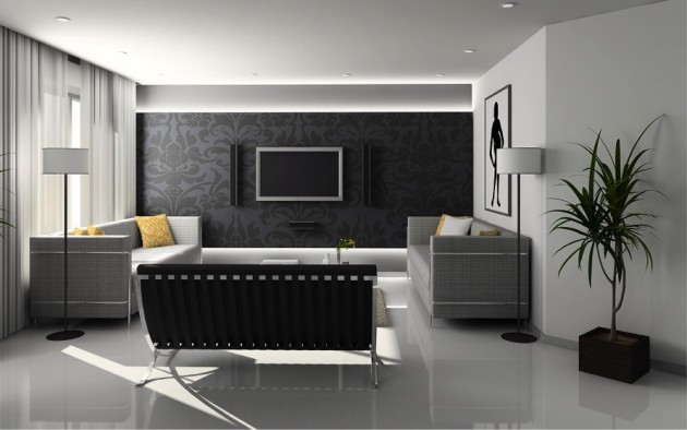 6 Of The Hottest Home Design Trends For 2016