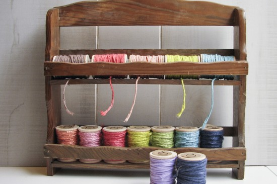17 Interesting Ideas For Repurposing Old Spice Rack That You Need To See