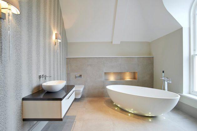 17 Splendid Ideas To Decorate Your Dream Bathroom Properly