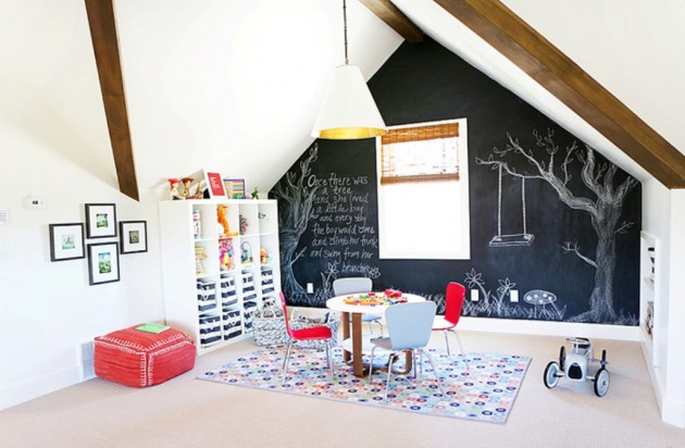 15 Gorgeous Scandinavian Childs Room Designs That Will Amaze You