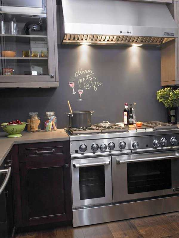 Inexpensive Easy DIY Backsplash Ideas To Beautify Your Kitchen