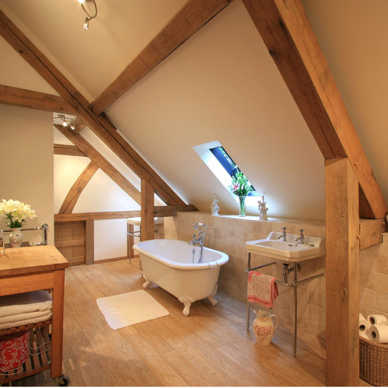 17 Super Smart Ideas For Decorating Your Attic Properly