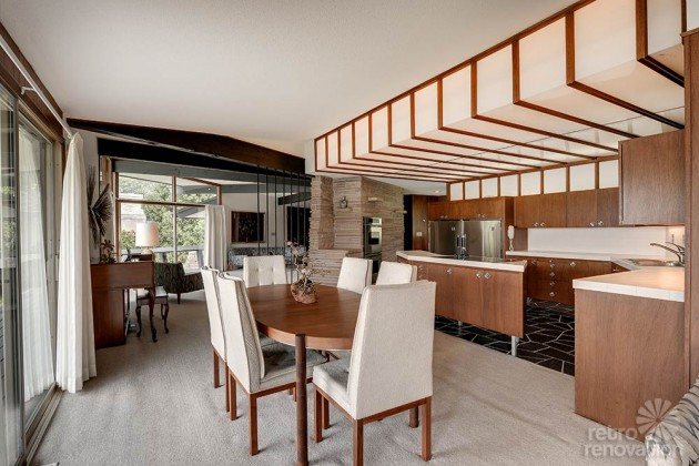16 Fascinating Masculine Dining Room Designs That You Need To See Today