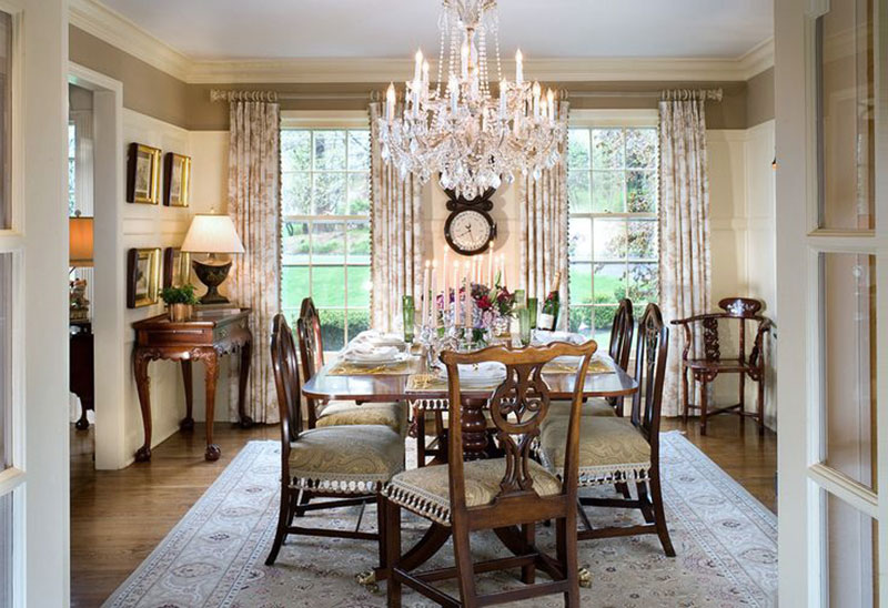 17 Magnificent Crystal Chandelier Designs To Adorn Your
