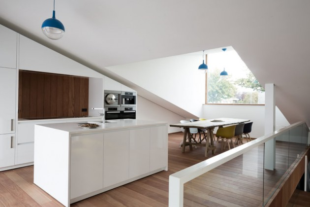 House Pibo by OYO Architects Is The Modern Home Of Your Dreams