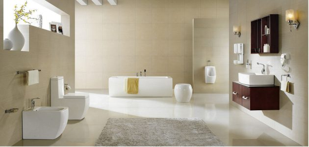 The Bidet Today: A Hygienic Comeback in the Bathroom