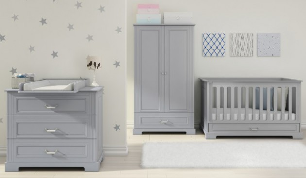 How Can You Save Money When You Are Setting Up Your Baby's Nursery?