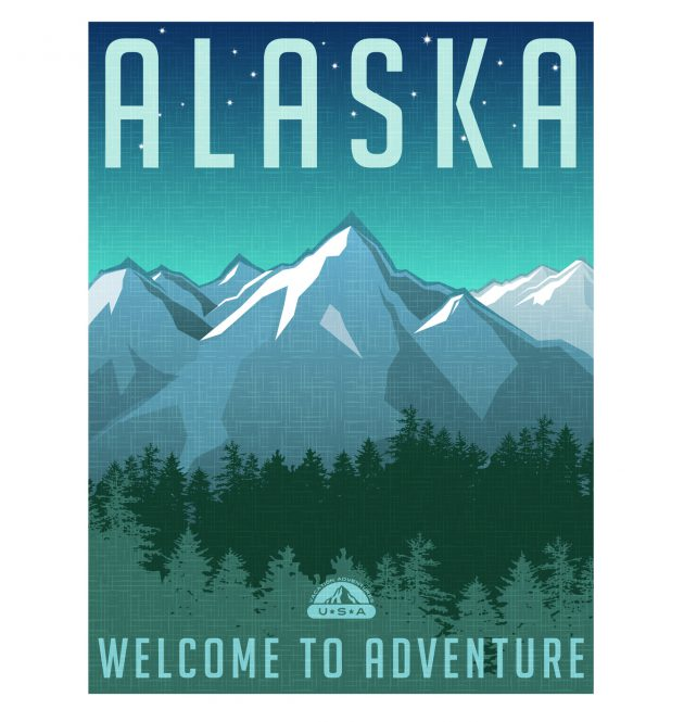 Travel Posters: Wall Decorations for Your Home, Inspired by Adventures