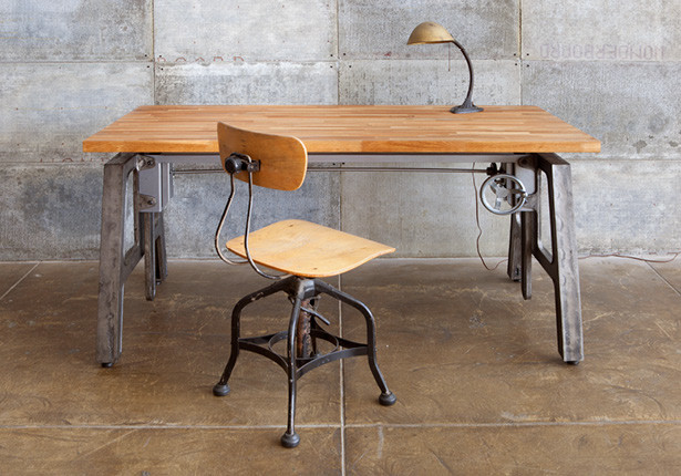 office desk designs simple 16 classy office desk designs in industrial style