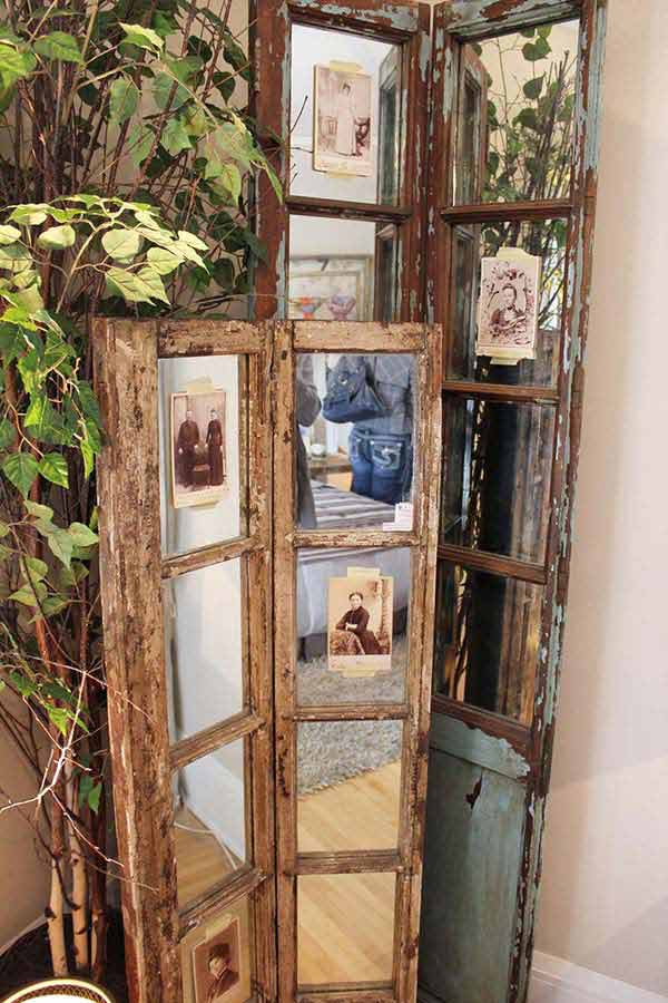 20 Really Genius Ideas To Give New Life To Your Old Windows