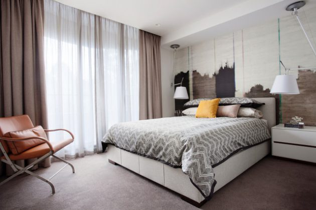 17 Engrossing Curtains Designs For Your Modern Home