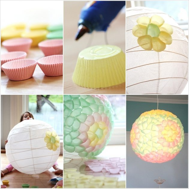 18 Easy To Make Lanterns That You Can Do In Your Free Time