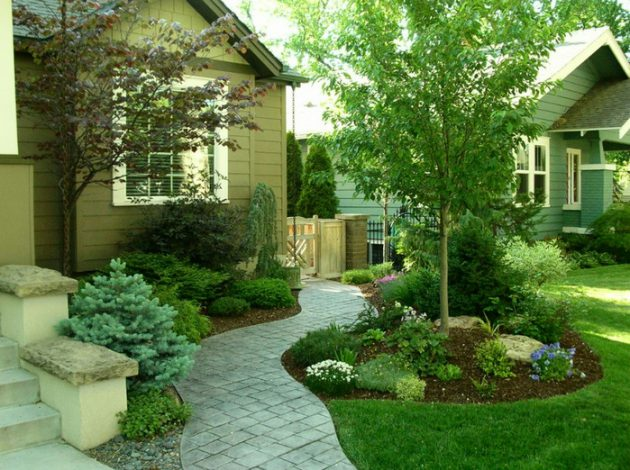 home yard design. 17 divine front yard designs that everyone will envy home design