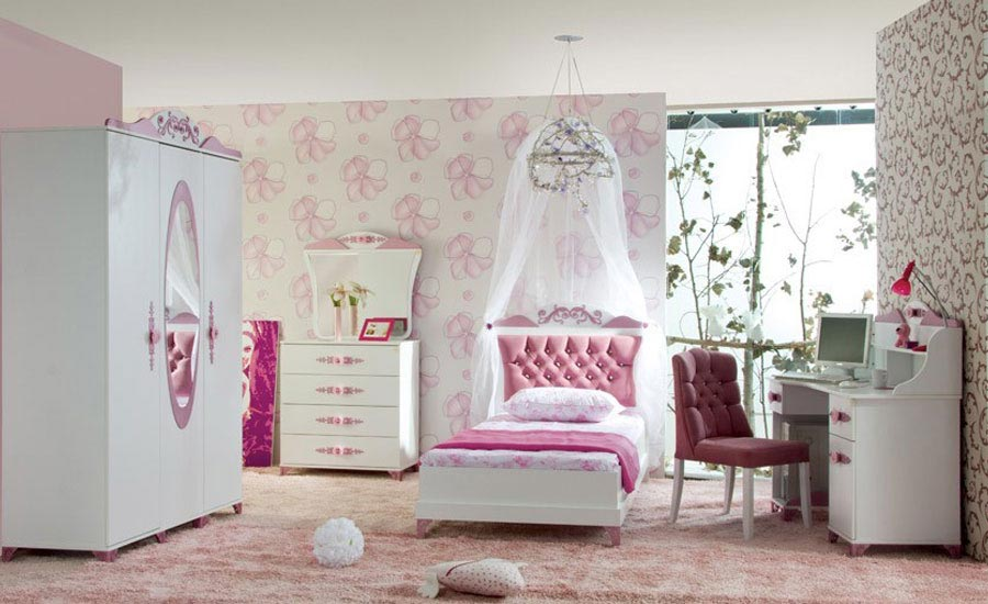 Childrens Princess Bedroom Furniture - Moncler-Factory-Outlets.com