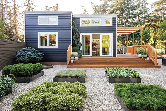 15 Outstanding Contemporary Landscaping Ideas Your Garden Needs