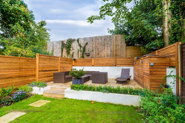 15 Outstanding Contemporary Landscaping Ideas Your Garden Needs