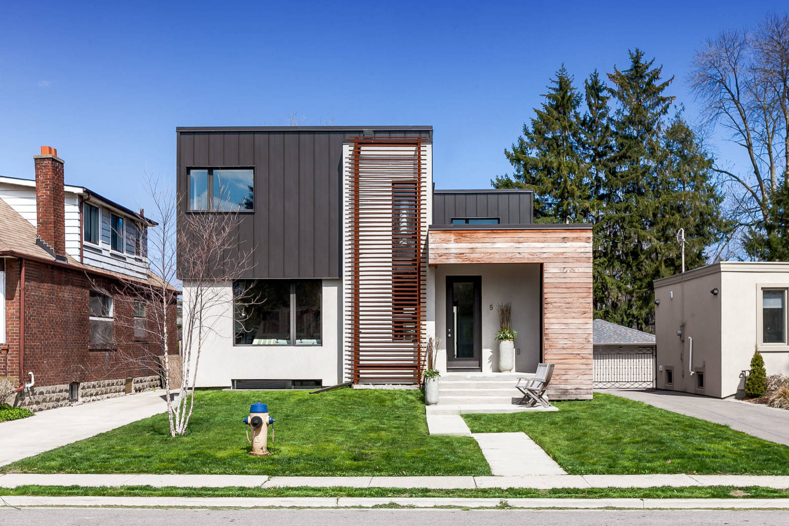 15 outstanding contemporary residence designs you must see - Architecture contemporaine residence parks ...