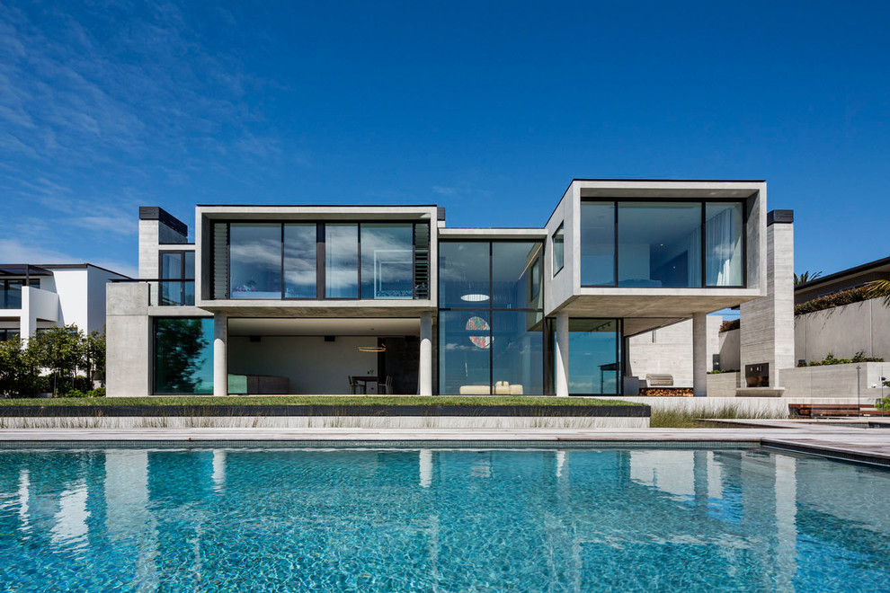 15 Outstanding Contemporary Residence Designs You Must See!