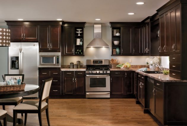 Timeless Kitchen Design Ideas Impressive Timeless Kitchen Design Ideas Made Of Wood Everyone Should See Decorating Design