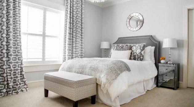 15 Impressive Ideas For Decorating Elegant Bedroom