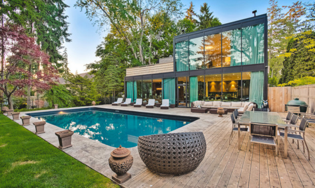 Contemporary Swimming Pools dazzling contemporary swimming pool designs to enjoy in the summer