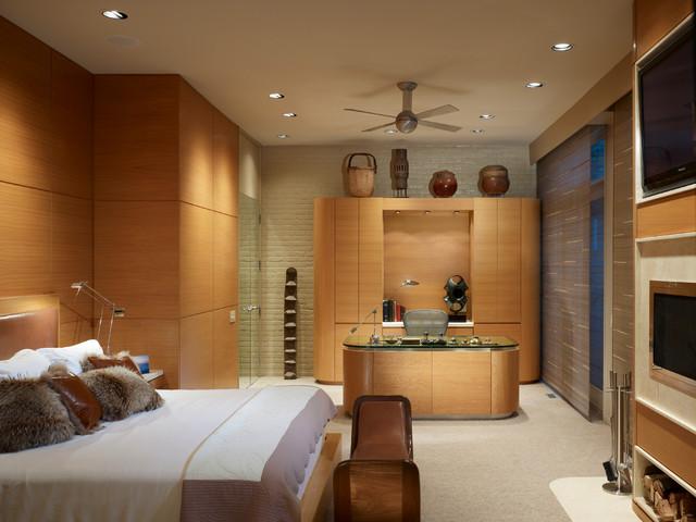 Bedroom Ideas: 16 Luxurious Modern Bedroom Designs Flickering With Elegance