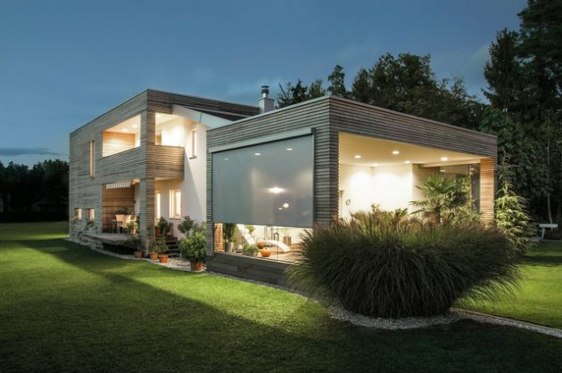 16 Phenomenal Contemporary Home Exterior Designs Youll Fall In Love With