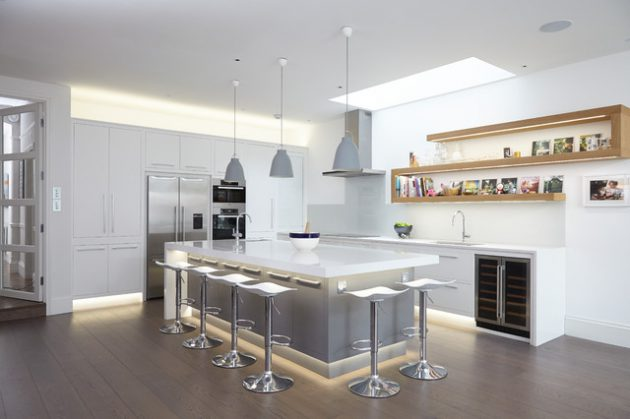 18 Dramatic Lighting Ideas To Change The Ambience In Your Home