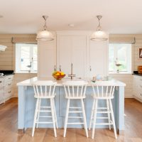 18 Gorgeous U-Shaped Kitchen Designs That You Need To See