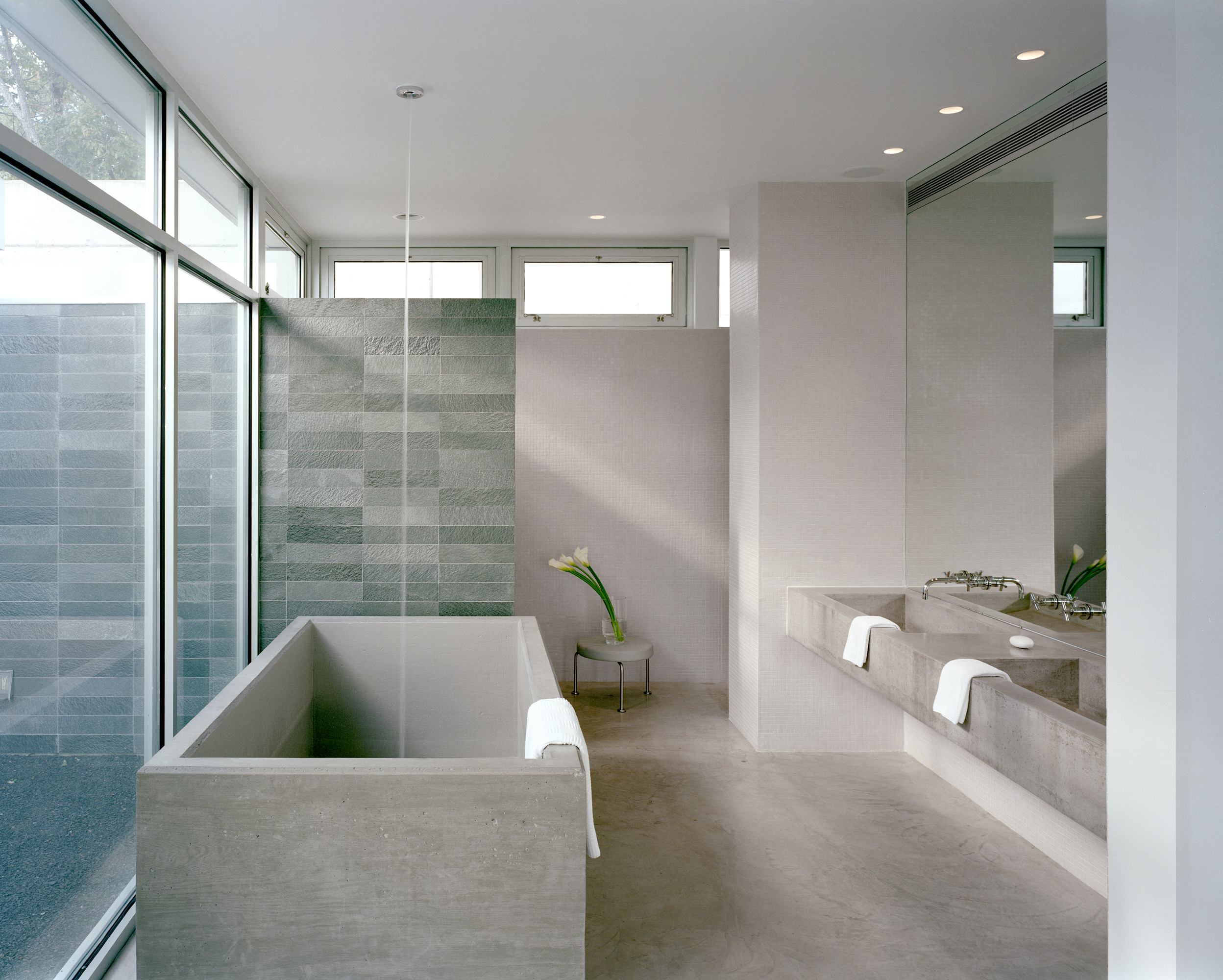 Genial 18 Extraordinary Modern Bathroom Interior Designs Youll Instantly Want To  Have