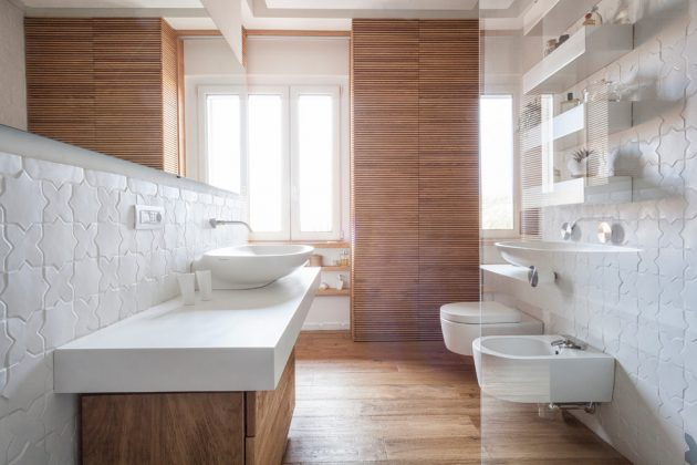 18 Extraordinary Modern Bathroom Interior Designs Youll Instantly Want To Have