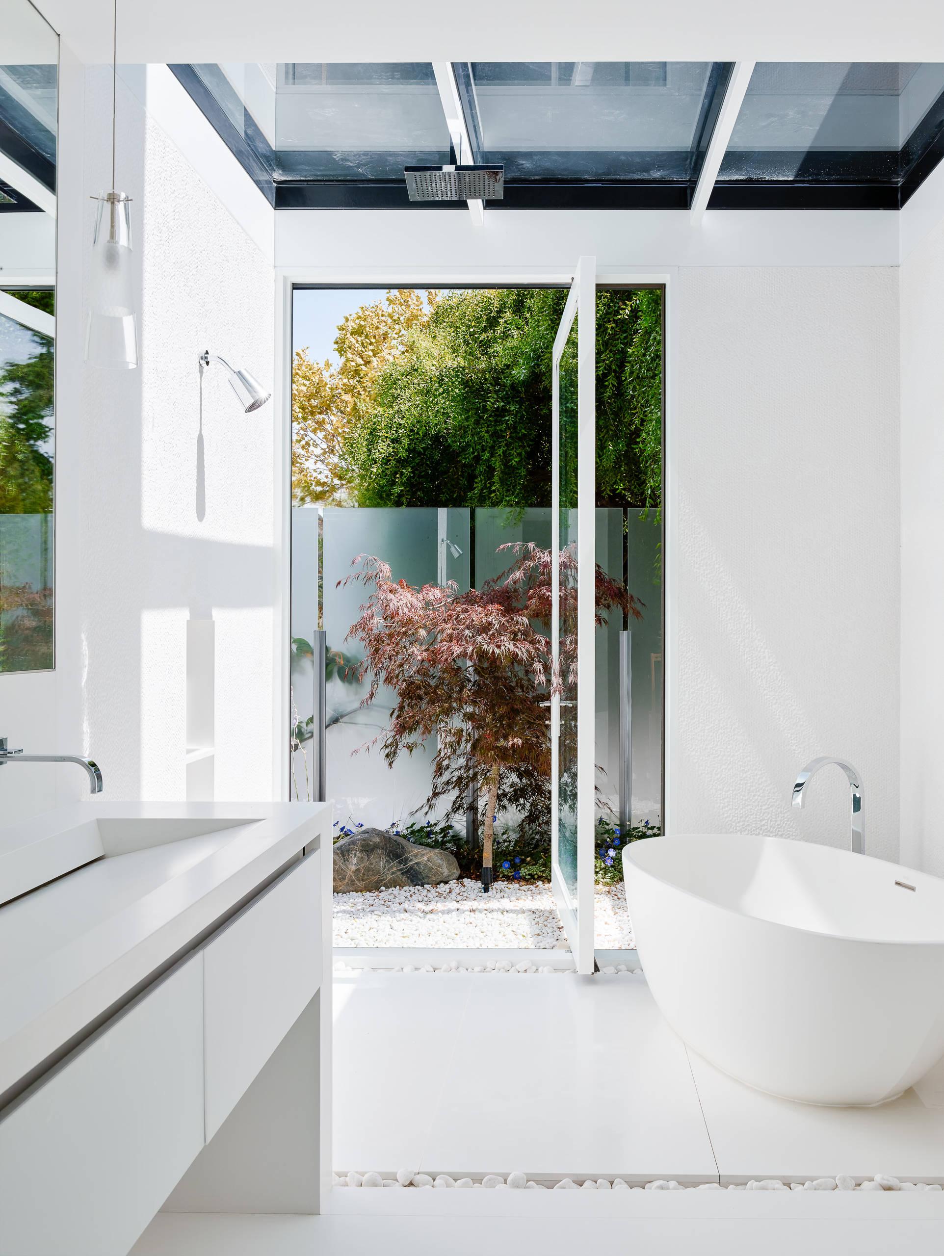 18 Extraordinary Modern Bathroom Interior Designs You\'ll Instantly ...