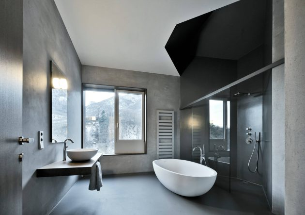 18 Extraordinary Modern Bathroom Interior Designs You'll Instantly Want To Have