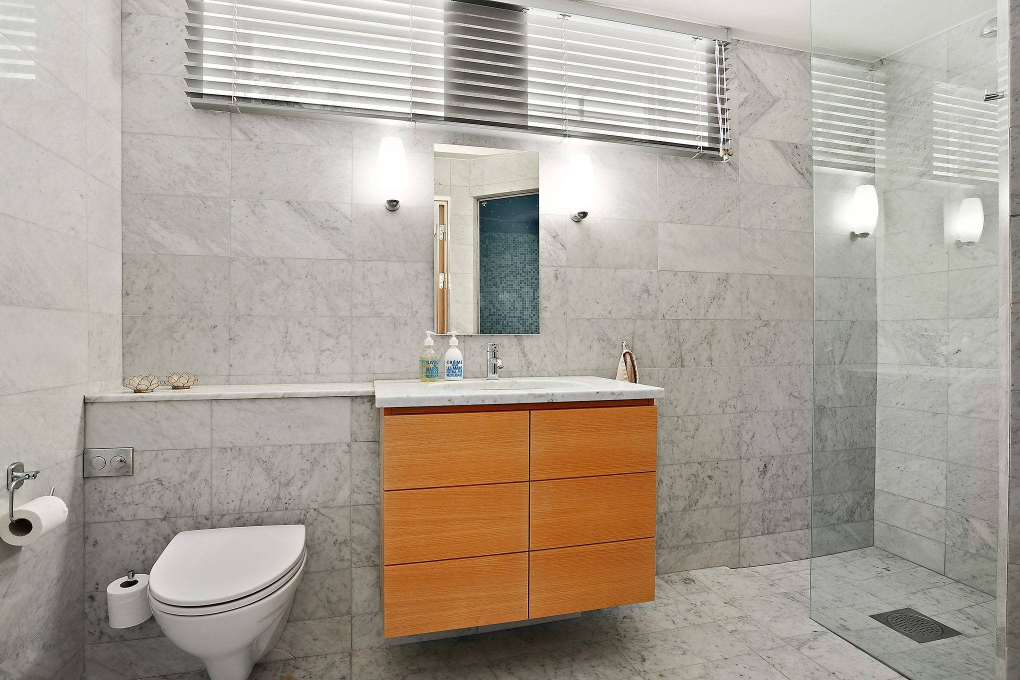 18 extraordinary modern bathroom interior designs you 39 ll for Ll bathroom design