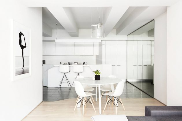 18 Outstanding Modern Dining Room Designs For Your Modern Home