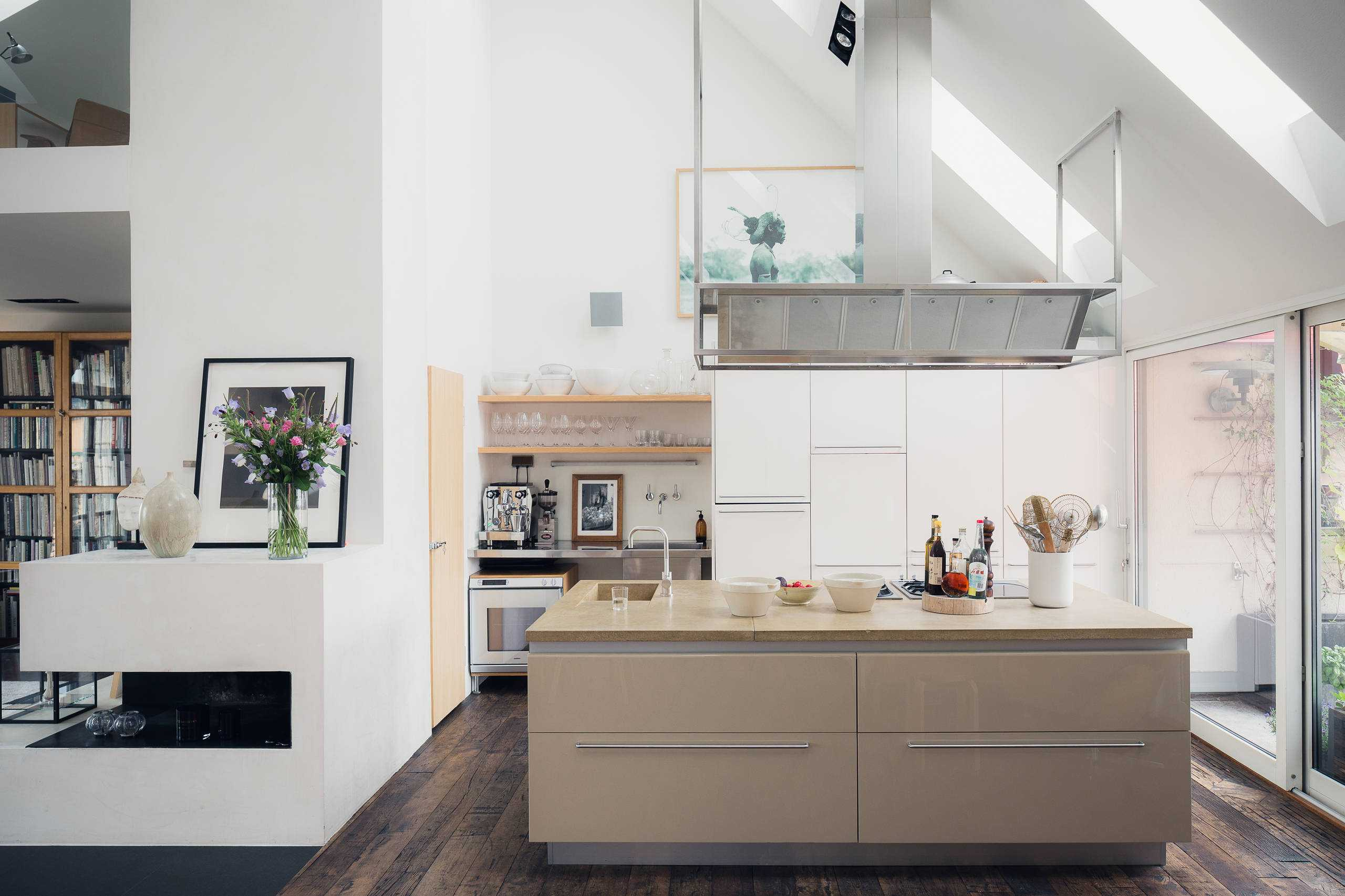 18 Stunning Modern Kitchen Designs That Will Make Your Day