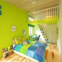 19 Delightful Loft Child's Room Ideas For Your Inspiration