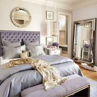 16 Outstanding Bedroom Designs With Floor Mirrors