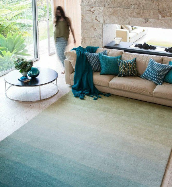 17 Inspirational Examples That Will Help You To Choose The Appropriate Carpet
