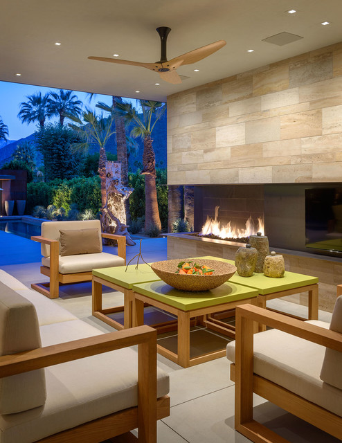 20 Immersive Contemporary Patio Designs That Will Transform Your Outdoor Areas