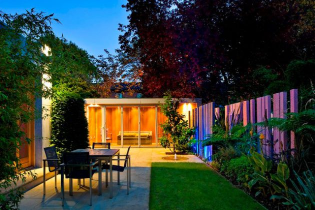 20 Stunning Contemporary Landscape Designs That Will Take Your Breath Away