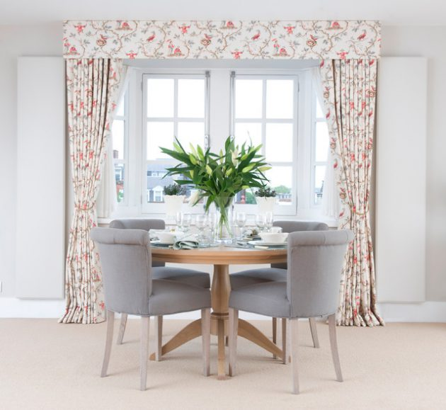 19 Irresistible Dining Room Ideas To Inspire You Today