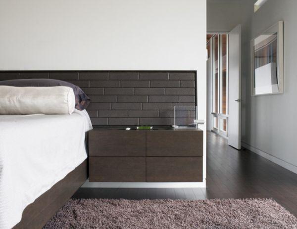 16 Magnificent Bedroom Nightstands To Refresh The Look Of Every Modern Bedroom