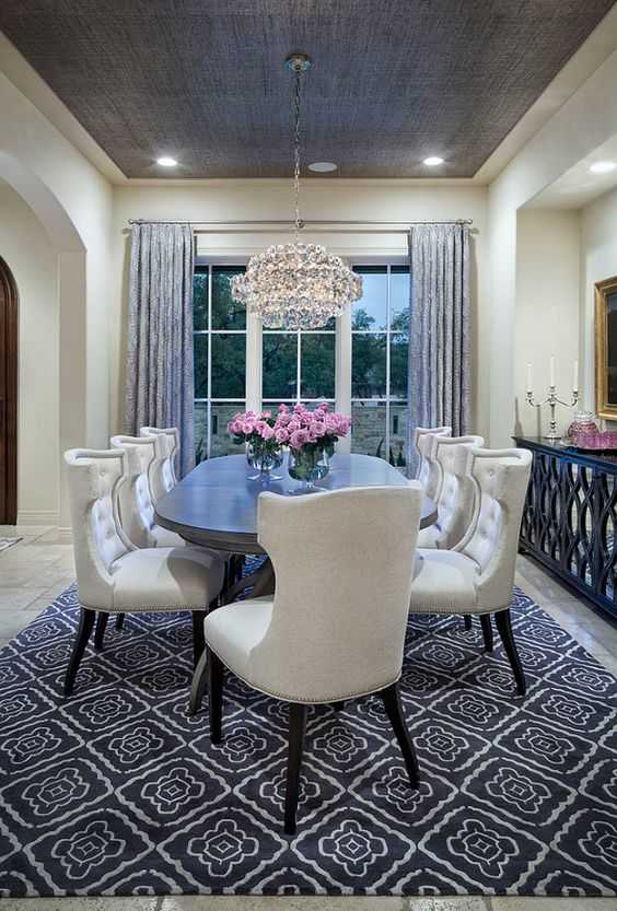 90 Stunning Dining Rooms With Chandeliers Pictures: 17 Marvelous Dining Room Designs With Beautiful Chandelier
