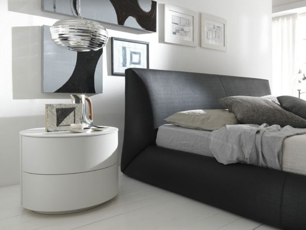 16 Magnificent Bedroom Nightstands To Refresh The Look Of Every Modern Bedroom