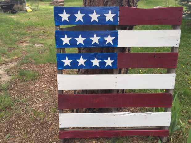 21 New Outstanding DIY Pallet Projects That You Must See