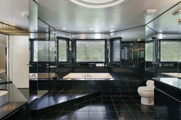 20 Extraordinary Ideas To Decorate Your Master Bathroom