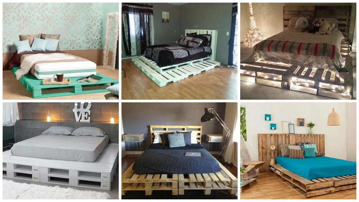 FotorCreated-20 Pallet Garden Beds Designs on pallet home designs, pallet shed designs, pallet wood designs,