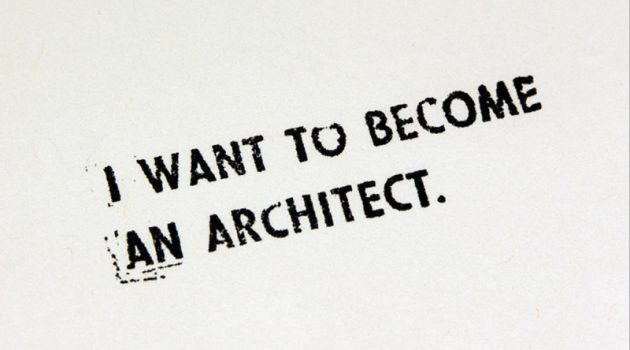 What Does It Take to Become an Architect?